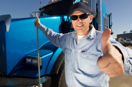 Best Truck Driver Cover Letter Sample