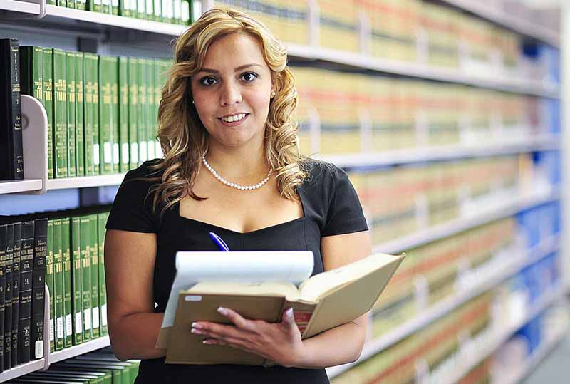 paralegals legal assistants essay Paralegal careers if you are as recruiting and hiring paralegals and legal assistants a student pursuing a paralegal career based on an essay about why the.